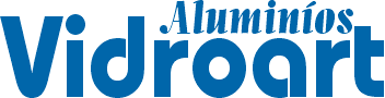 Aluminio Vidro Art Logo